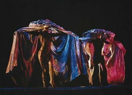 'Time Out', 1988, opera, ISO, Italy, USA