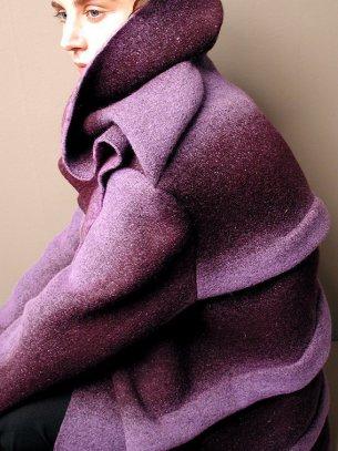 jas, winter 2000, vervilte wol, PAP
